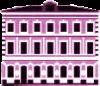 Главное здание библиотеки